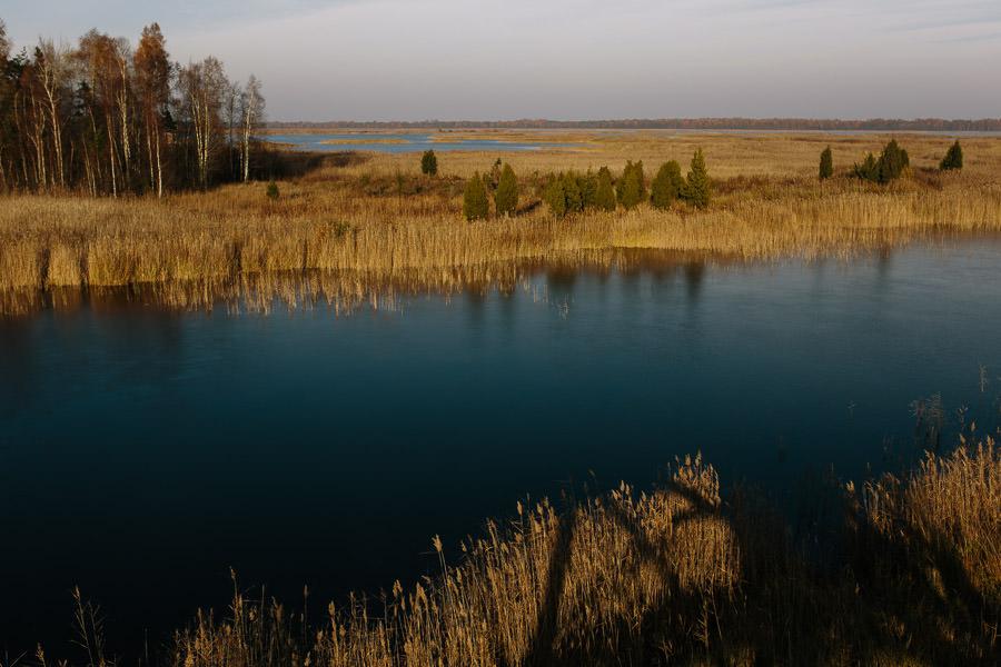 kaniera ezers