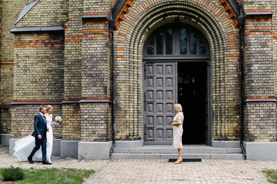 toņakalna baznīca kāzas
