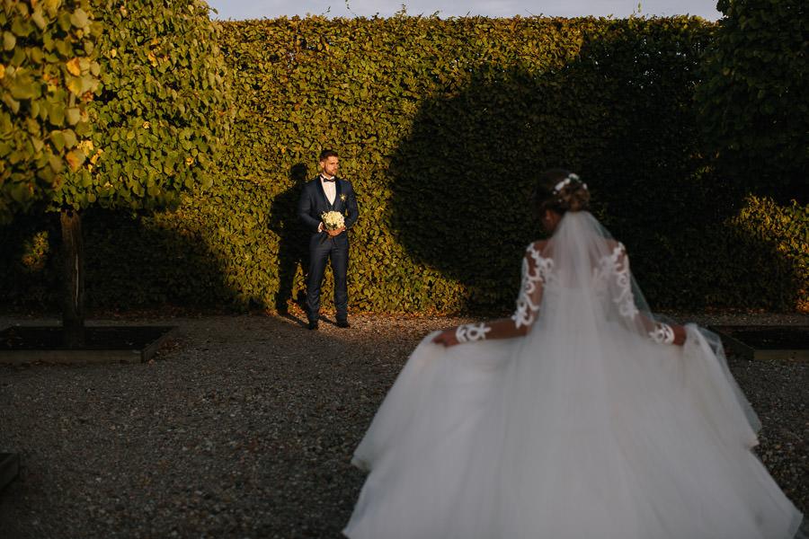 rundāles pils kāzas