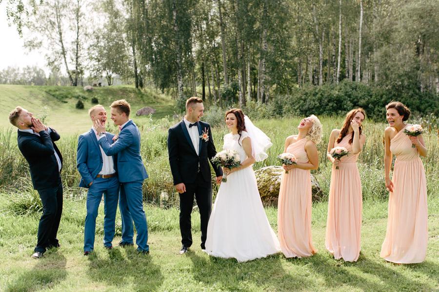 līgavas māsas