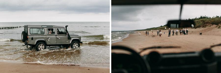 bernatu pludmale