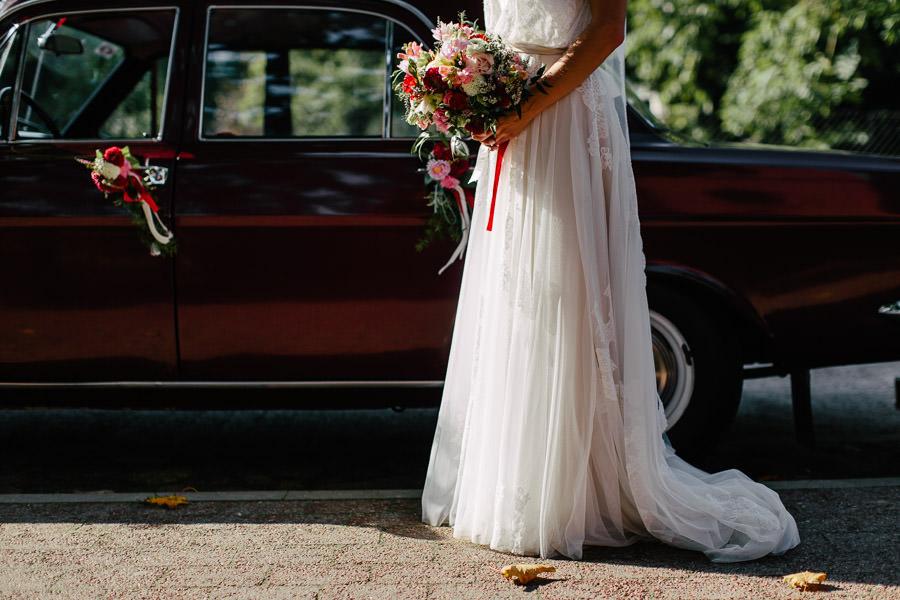 kāzas volga