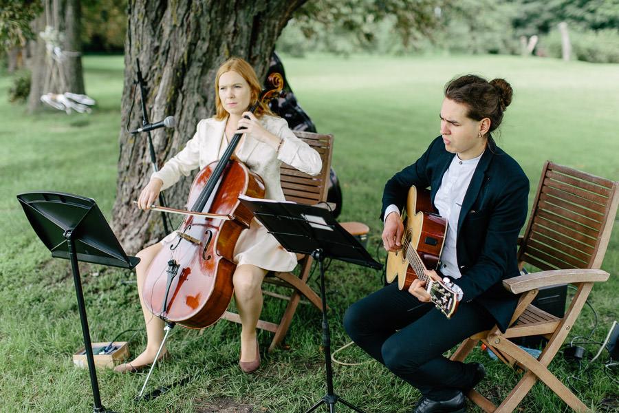 kāzu mūzika