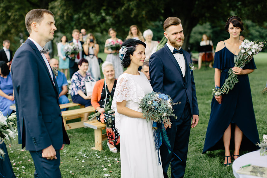 kāzas zemgalē