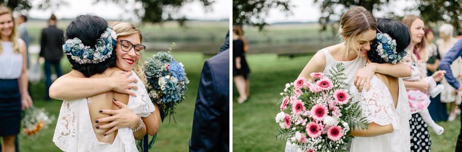 sveikšana kāzās
