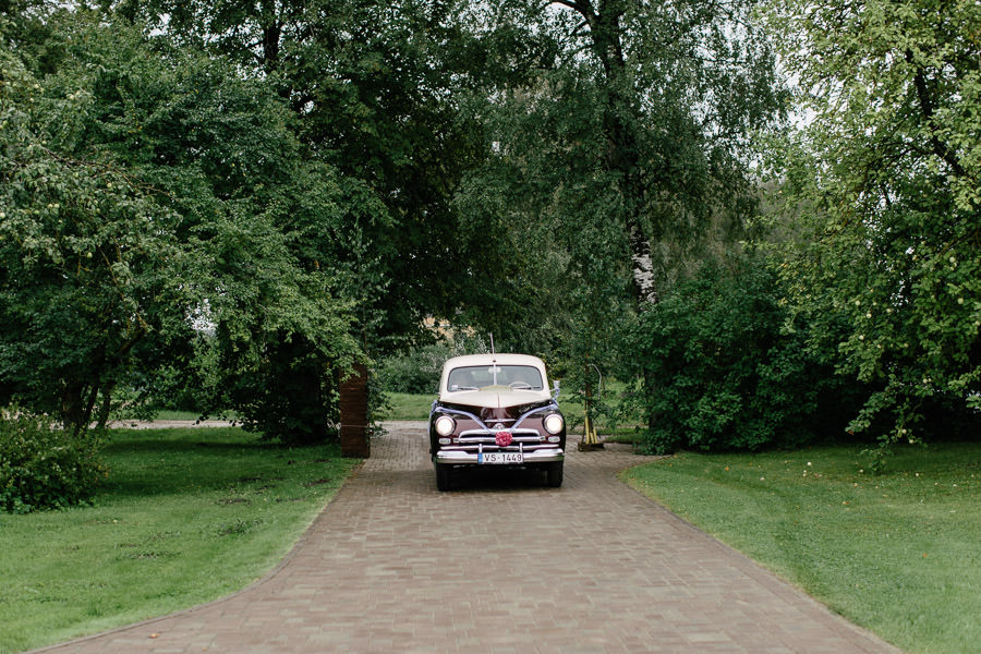 kāzu auto