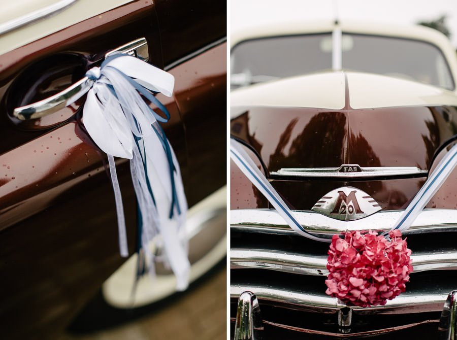 kāzu mašīna