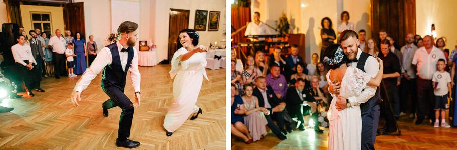 pirmā kāzu deja