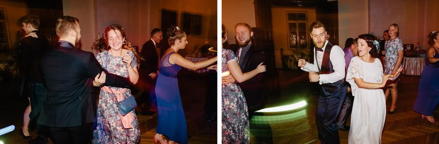 kāzu dejas