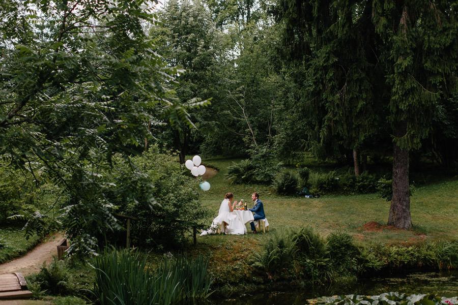 kāzu galdiņa