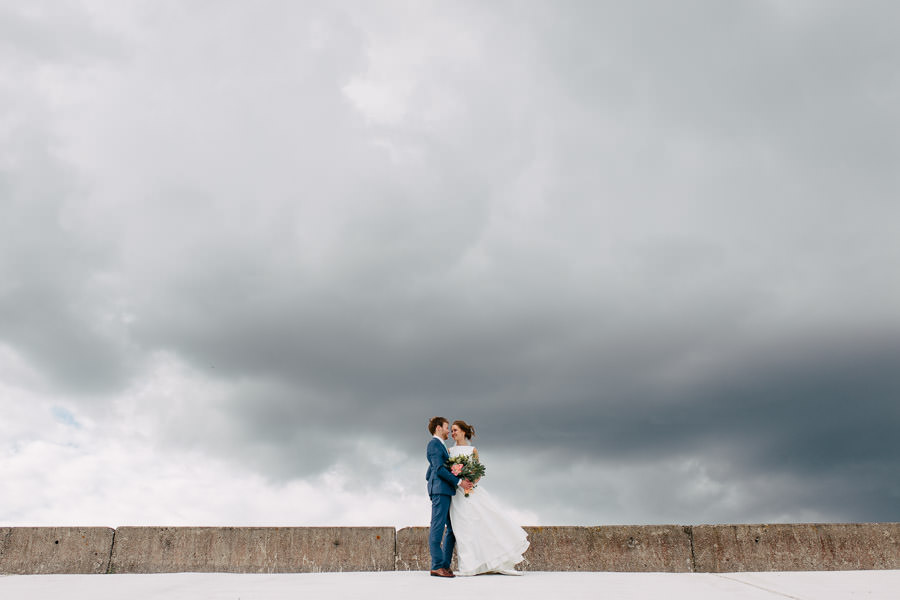 kāzas lietaina diena