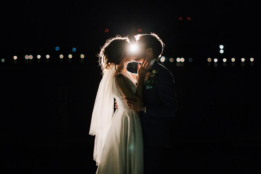 ostas skati vakars kāzas