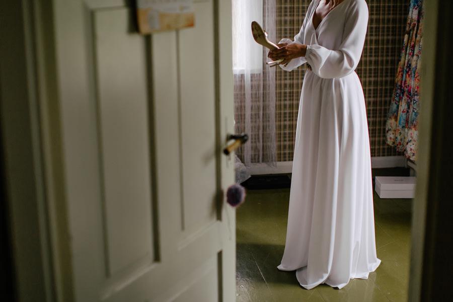 kāzu pucēšanās