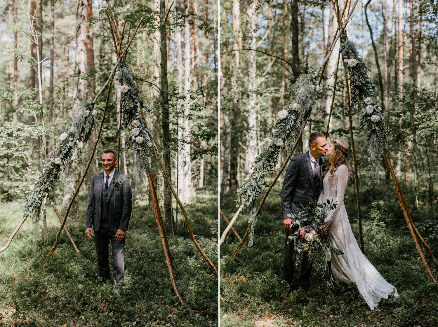 elopement in latvia