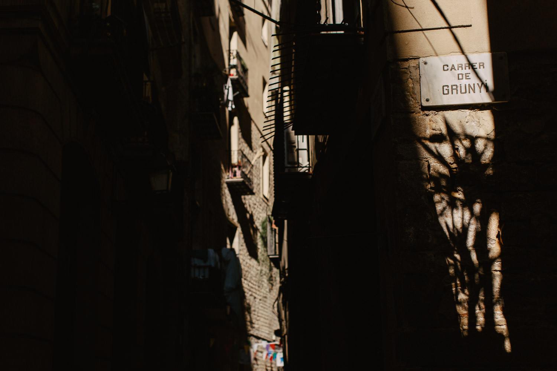 carrer de gruny