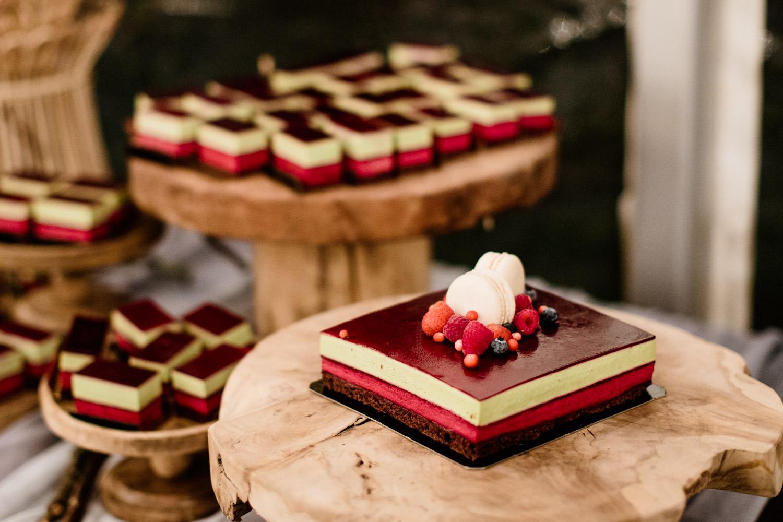 kāzu kūka tarte