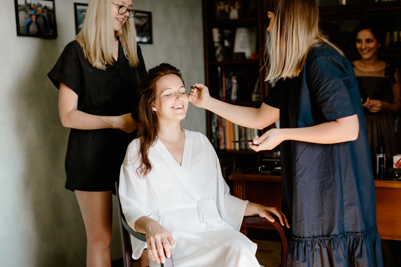 līgavas frizūra jelgavā