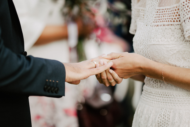 kāzu gredzeni