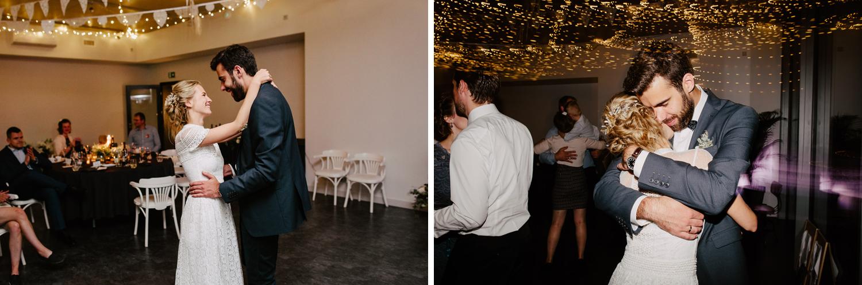 kāzu pirmā deja