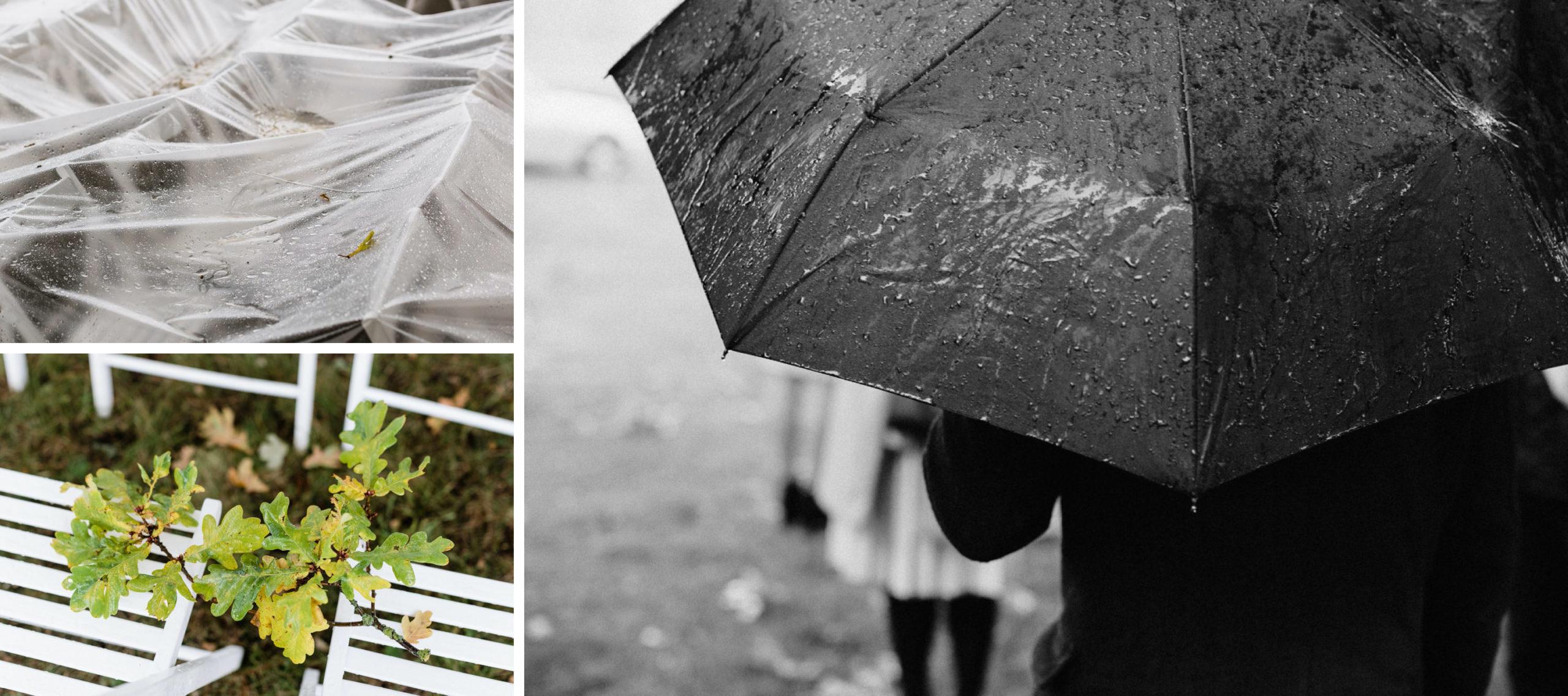 lietus kazas