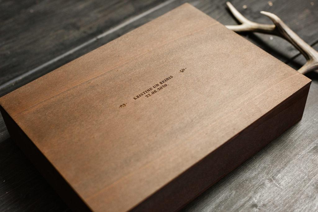 koka kaste albumam
